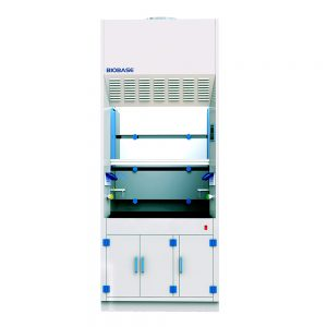 Biobase-High-Quality-PP-Fume-Hood-with-Resistance-to-Strong-Acid-Alkali-and-Anti-Corrosion